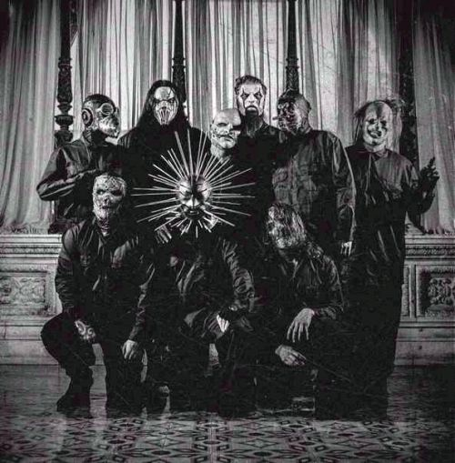 Slipknot (groupe/artiste)