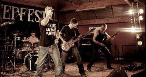 Slovenly World (groupe/artiste)