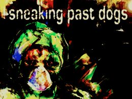 Sneaking Past Dogs (groupe/artiste)