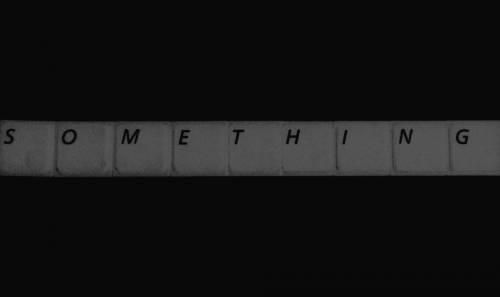 Something (groupe/artiste)