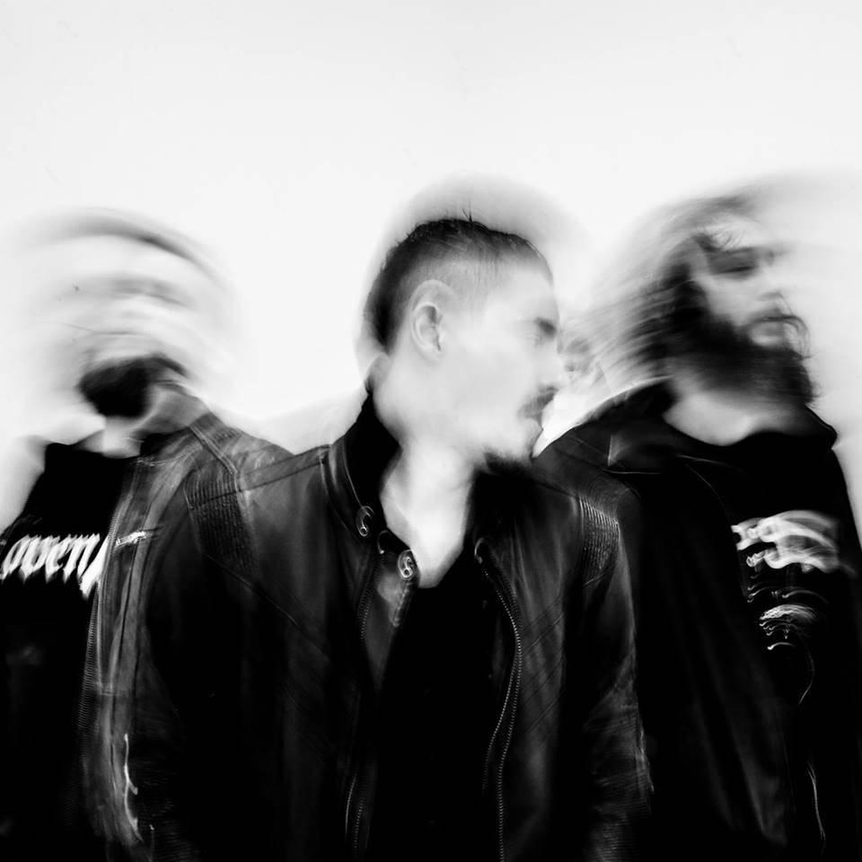 Sons Of Morpheus (groupe/artiste)