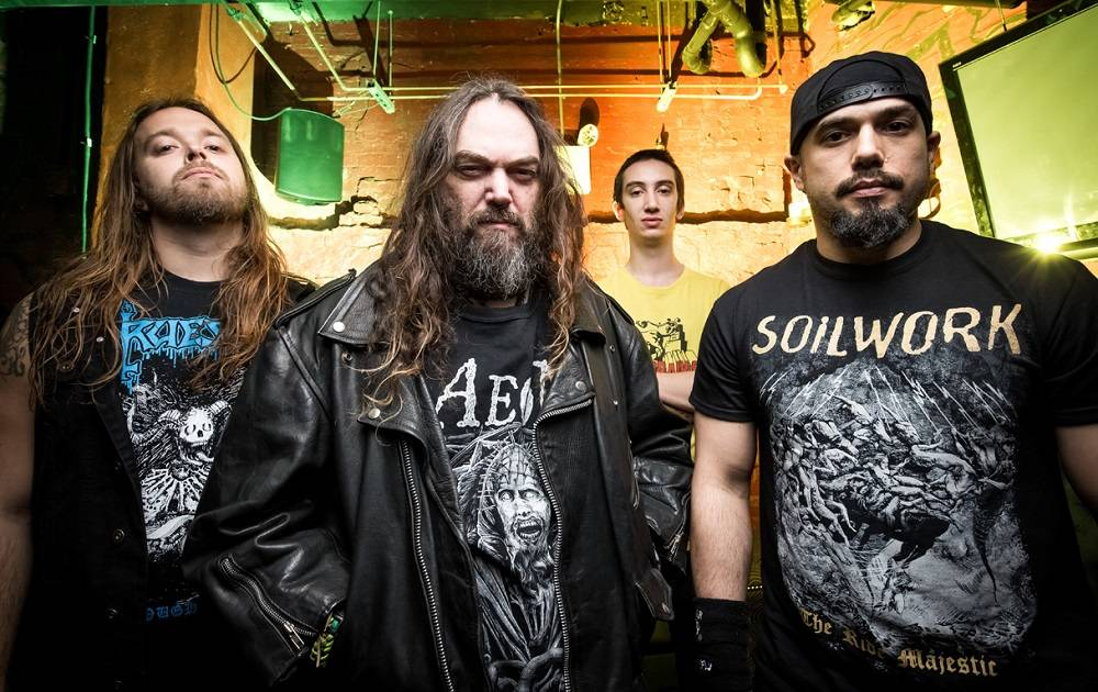 Soulfly (groupe/artiste)