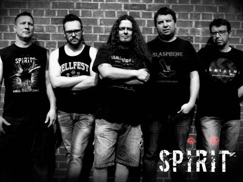 Spirit (fr) (groupe/artiste)
