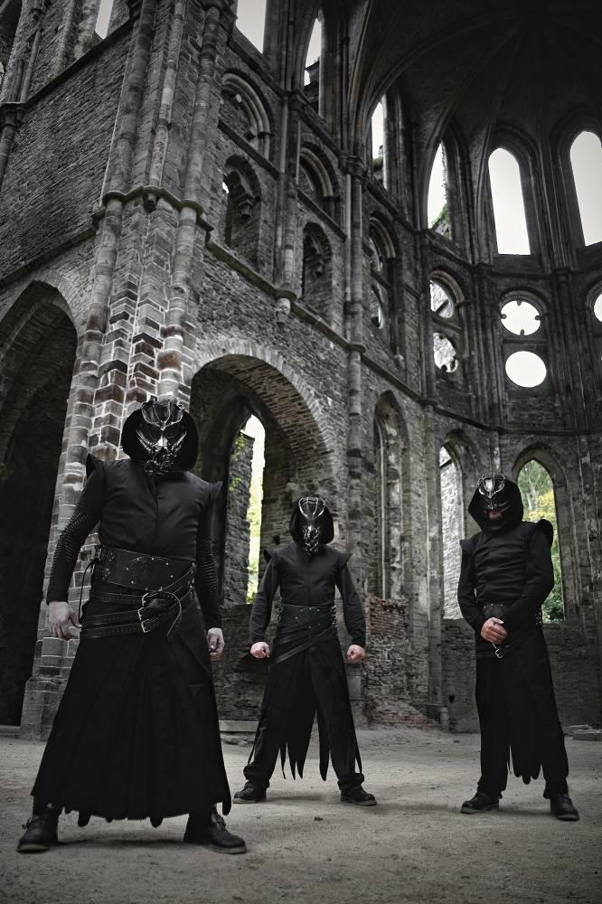 Squidhead (groupe/artiste)