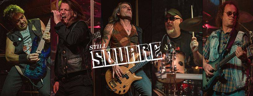 Still Square (groupe/artiste)