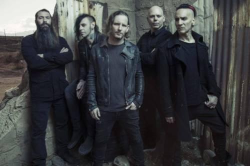 Stone Sour (groupe/artiste)