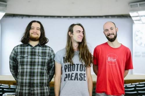 Stoned Jesus (groupe/artiste)