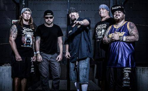 Suicidal Tendencies (groupe/artiste)