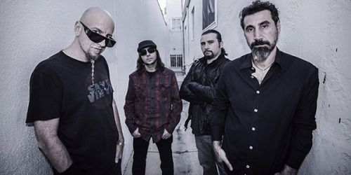 System Of A Down (groupe/artiste)
