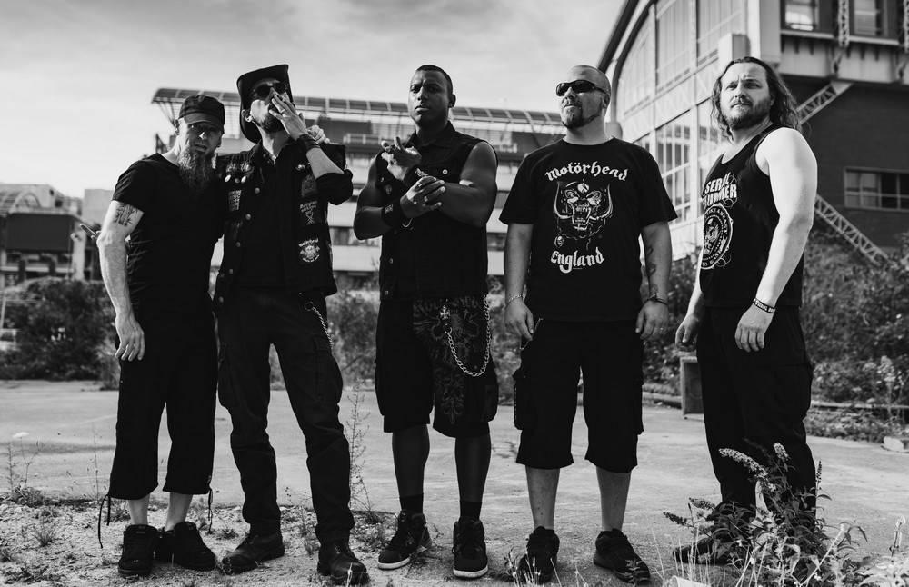 Tankrust (groupe/artiste)