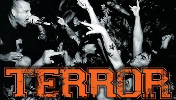 Terror (groupe/artiste)