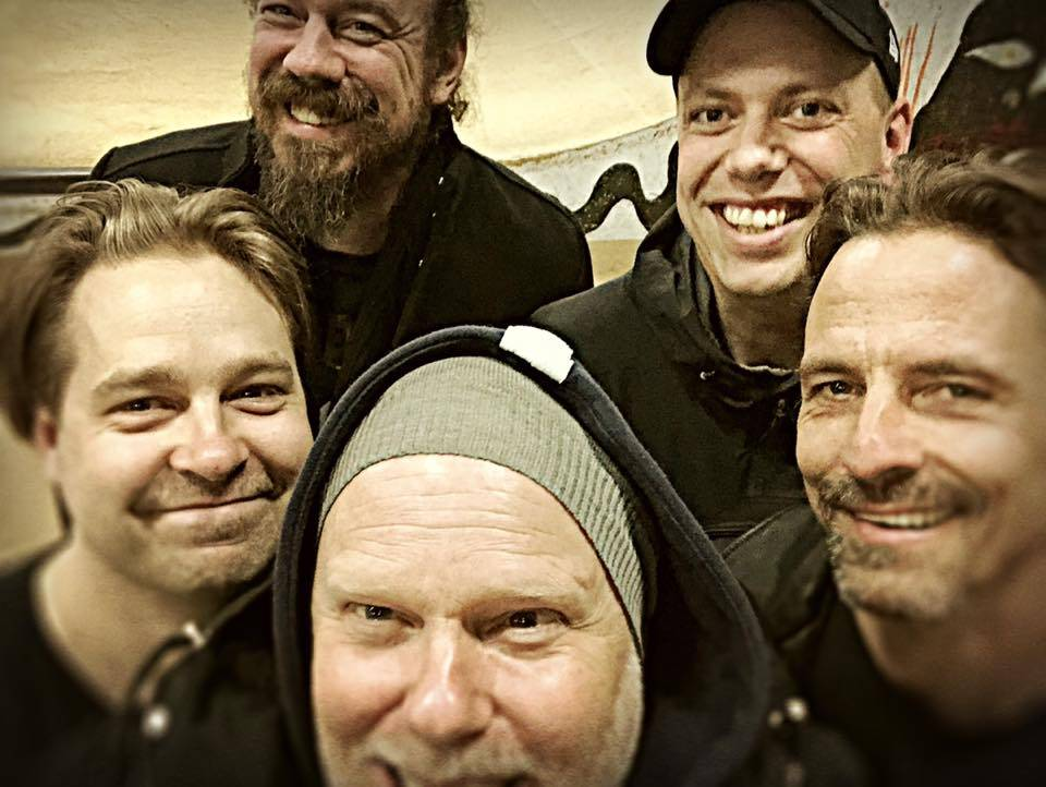 The Chuck Norris Experiment (groupe/artiste)