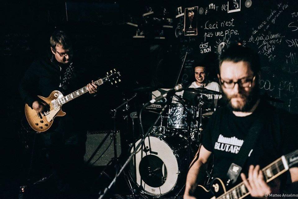 The Glad Husbands (groupe/artiste)