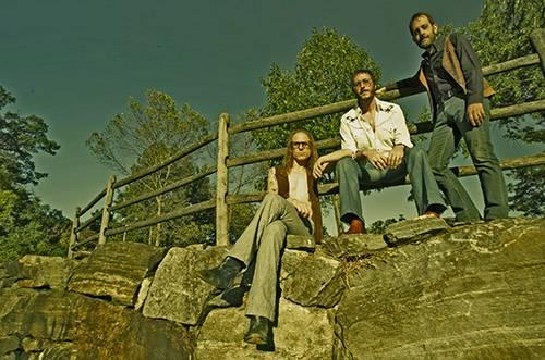 The Golden Grass (groupe/artiste)