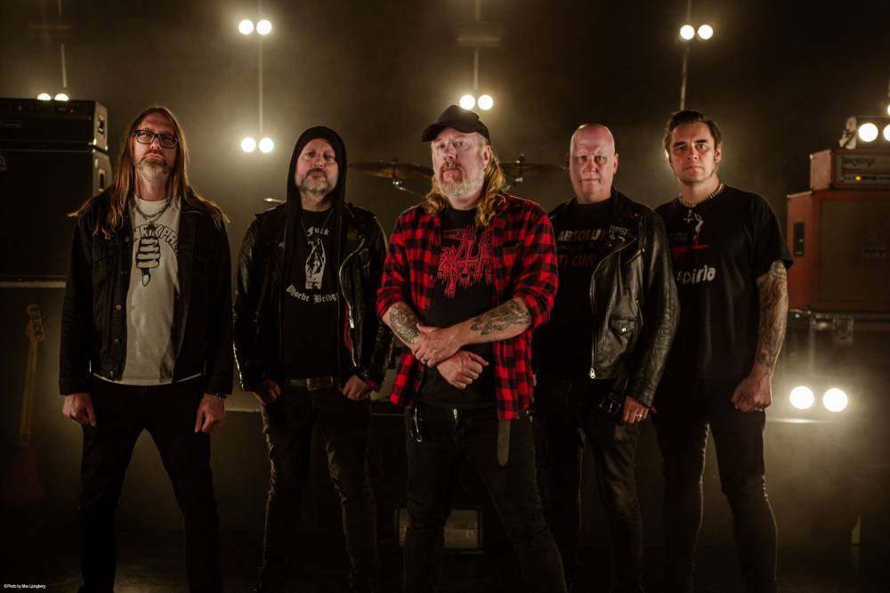 The Lurking Fear (groupe/artiste)