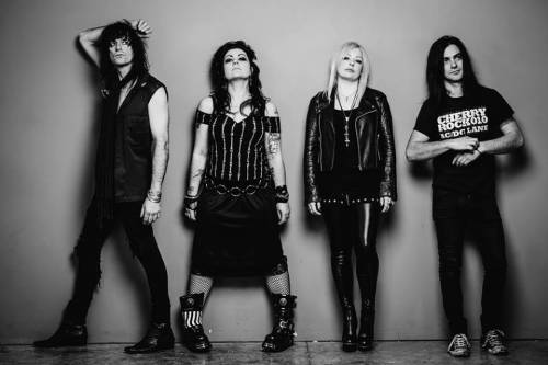 The Mercy Kills (groupe/artiste)