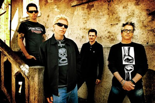 The Offspring (groupe/artiste)
