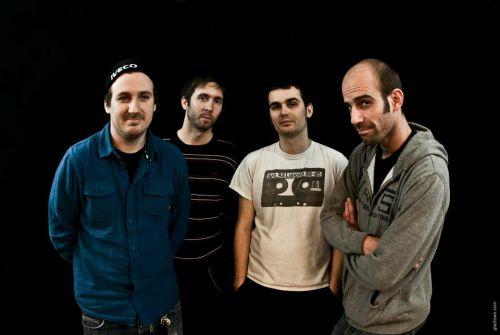The Rebel Assholes (groupe/artiste)