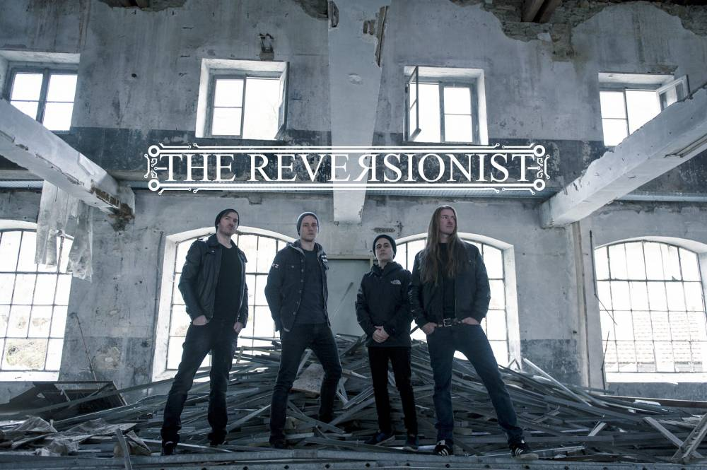 The Reversionist (groupe/artiste)