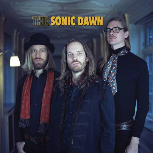 The Sonic Dawn (groupe/artiste)