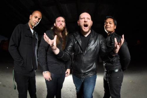 The Summoned (groupe/artiste)