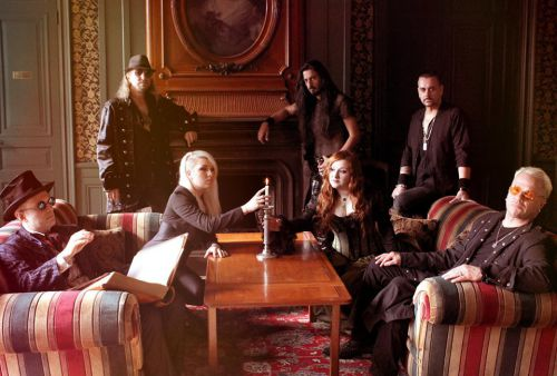 Therion (groupe/artiste)