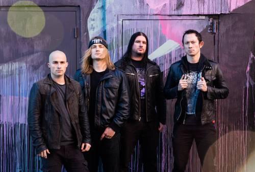 Trivium (groupe/artiste)