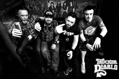 Trucker Diablo (groupe/artiste)