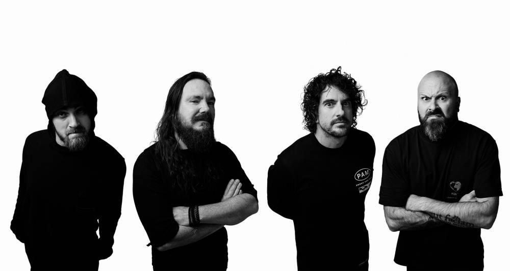 Twelve Foot Ninja (groupe/artiste)