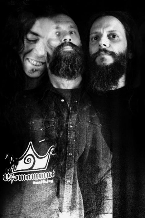 Ufomammut (groupe/artiste)