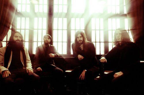 Uncle Acid & The Deadbeats (groupe/artiste)