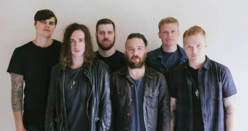 Underoath (groupe/artiste)