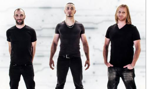 Until The Uprising (groupe/artiste)