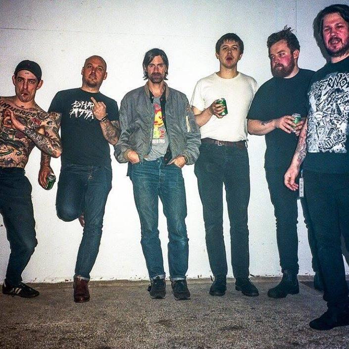 Viagra Boys (groupe/artiste)