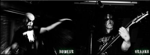 Virvel Av Morkerhatet (groupe/artiste)