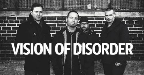 Vision Of Disorder (groupe/artiste)