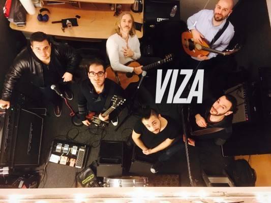 Viza (groupe/artiste)