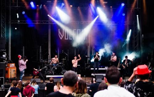 Volfoni (groupe/artiste)