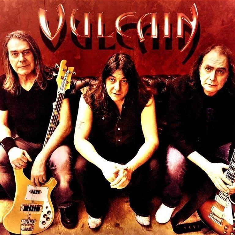 Vulcain (groupe/artiste)