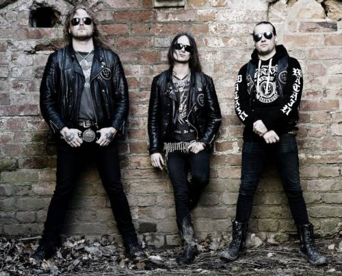 Watain (groupe/artiste)