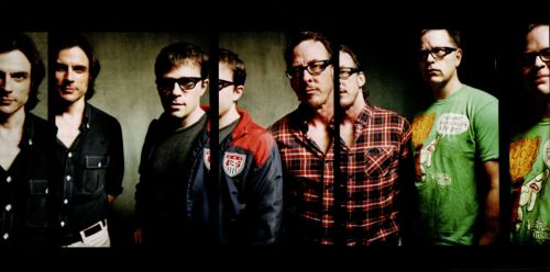 Weezer (groupe/artiste)
