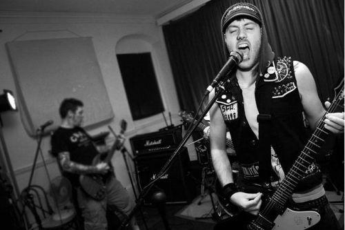 Wolfbeast Destroyer (groupe/artiste)
