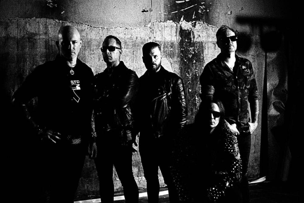Wolfbrigade (groupe/artiste)