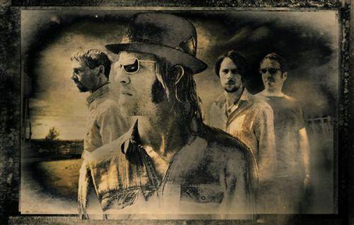Wovenhand (groupe/artiste)