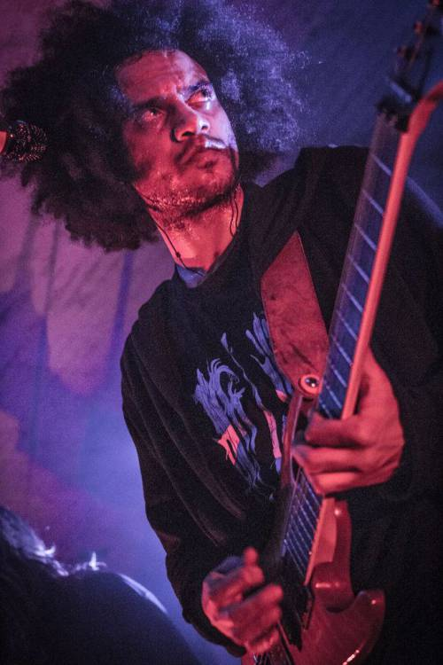 Zeal And Ardor (groupe/artiste)