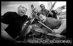 Black Bleeding (groupe)