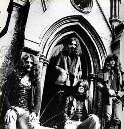 Black Sabbath (groupe)