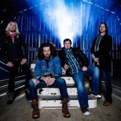 Black Stone Cherry (groupe/artiste)