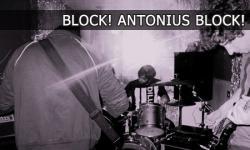 Block ! Antonius Block !