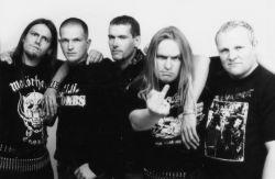Bonehouse (groupe)